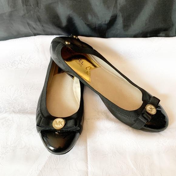 Michael Kors Shoes   Dixie Ballet Flats